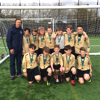 Year 7 Boys Win the Knowsley Cup